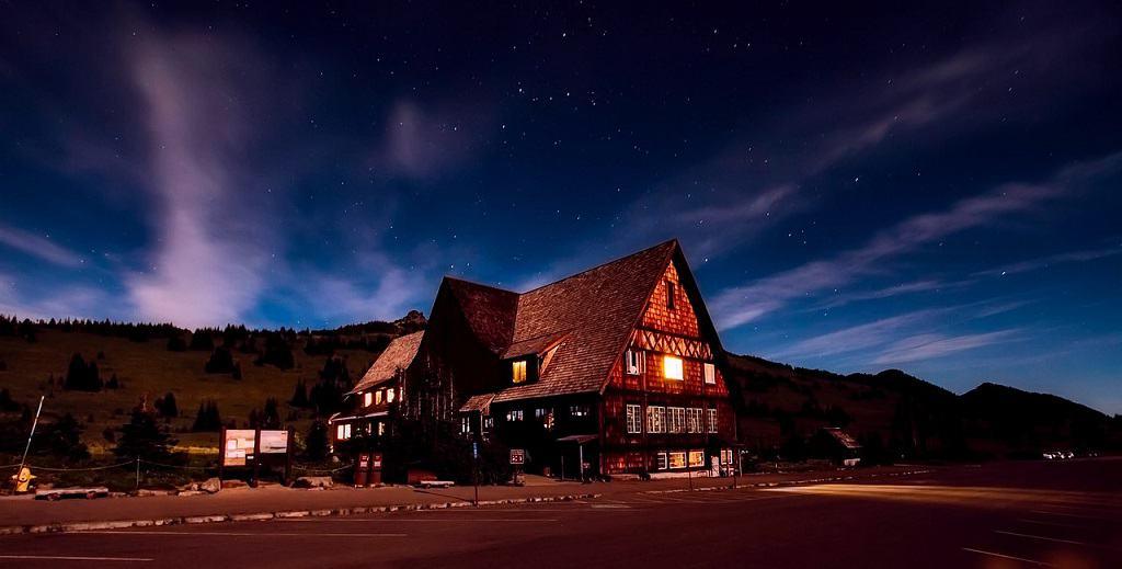 Luxury Safari Lodges Namibia