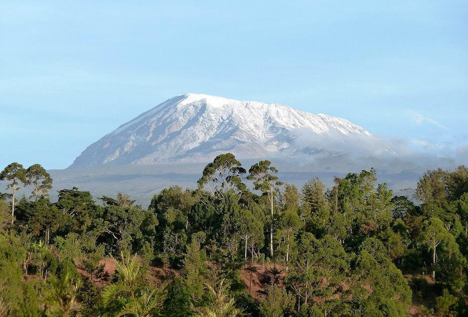 Kilimanjaro Climbing Tips for Beginners